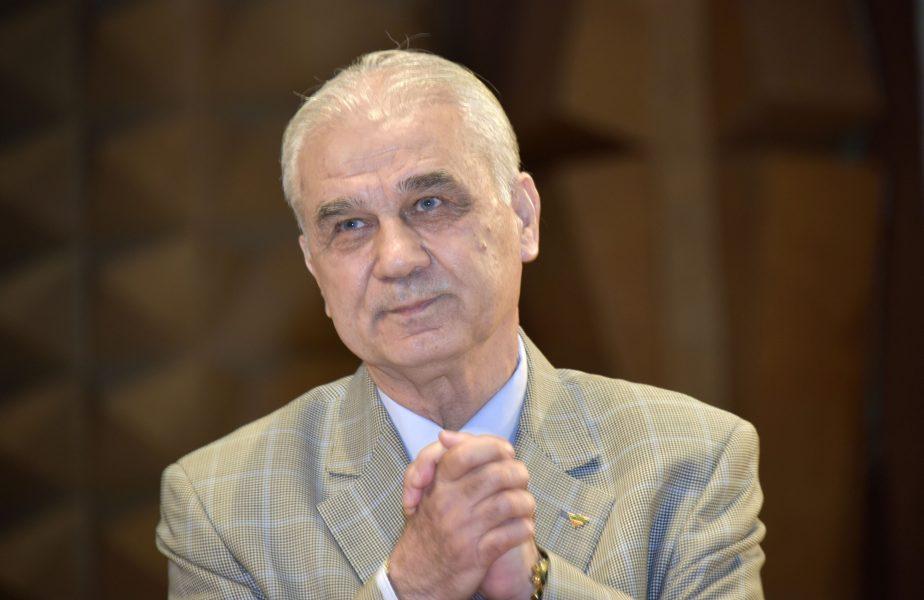 """Anghel Iordănescu, la 70 de ani. Povestea fabuloasă din finala Ligii Campionilor câștigată de Steaua: """"Jucătorii nu-l doreau pe teren"""""""