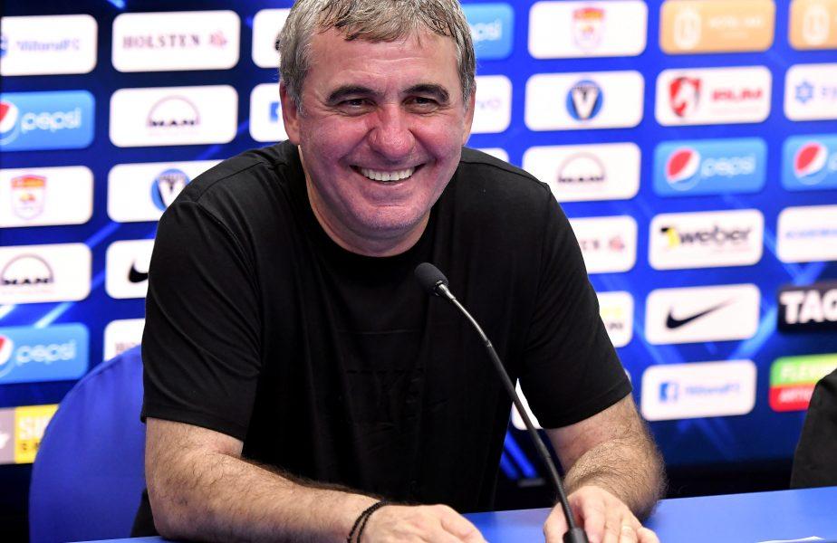 """Gică Hagi, mesaj de ziua lui Anghel Iordănescu: """"Un antrenor mare asta face. Nea Puiu, haideți înapoi la fotbal!"""""""