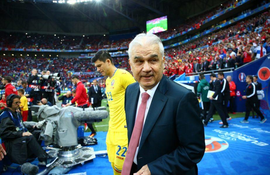 """Anghel Iordănescu, despre numele noului stadion din Ghencea: """"Unul dintre cei doi ar trebui să-l dea"""""""