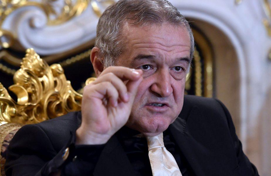"""Cum a ajuns Gigi Becali să preia Steaua: """"În 2000 nu visa să ajungă în fotbal"""""""