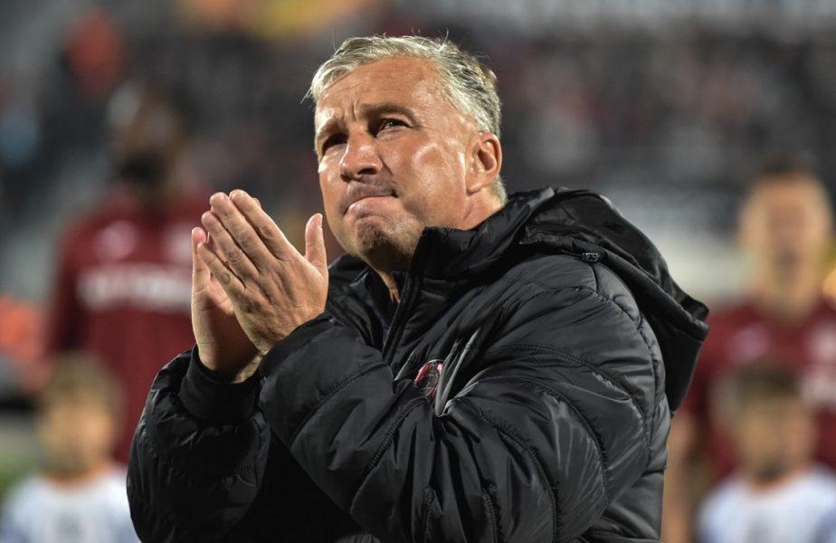 """Dan Petrescu poate reveni în Liga 1: """"Voi antrena oriunde voi fi chemat!"""" Dezvăluire de senzaţie: a refuzat de două ori naţionala României şi FCSB"""