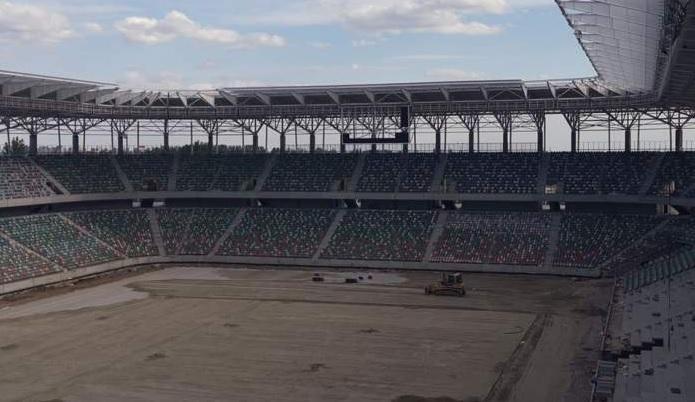 EXCLUSIV | Cel mai titrat antrenor al Stelei se implică în scandalul dintre Becali și Armată. Ce spune despre noul stadion Ghencea