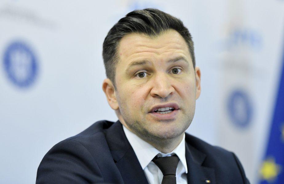 """Sportul """"ignorat"""" de Ionuț Stroe. Dezvăluirile unui președinte de federație: """"Nu înțeleg de ce nu ne putem relua activitatea"""""""
