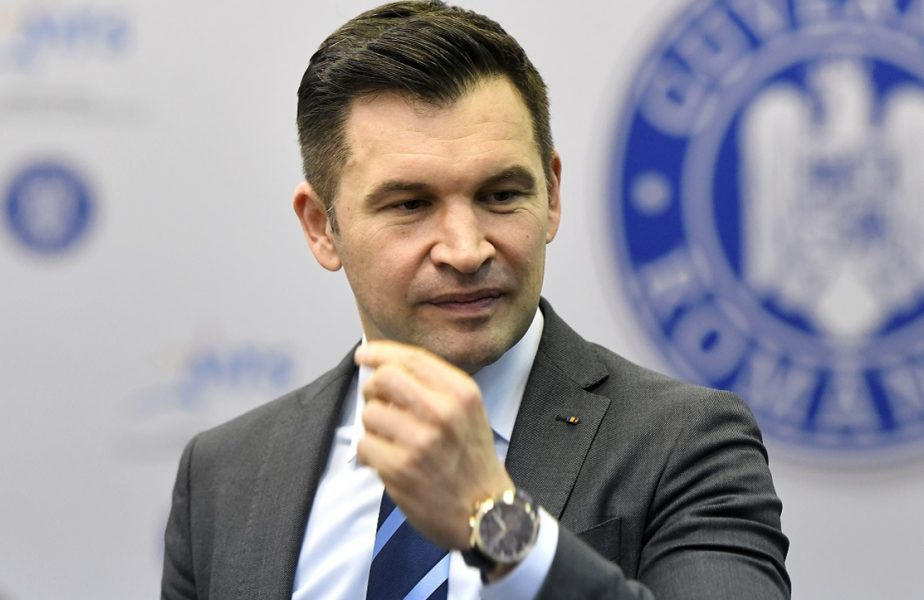 """Ministrul Tineretului și Sportului nu mai este sigur că FCSB poate reveni în Ghencea. """"Să se pronunțe instanța!"""""""