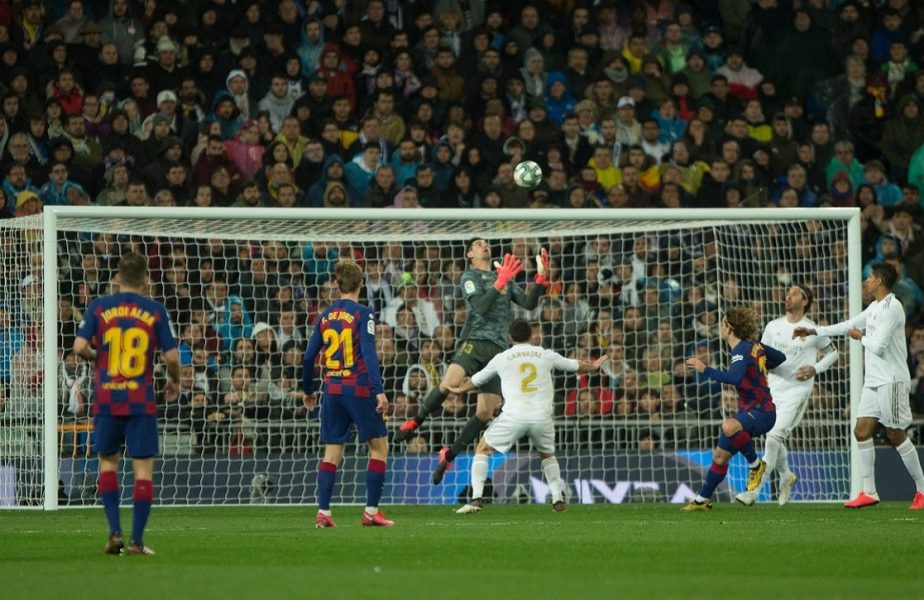 """Jucătorii Realului, atac spre rivala Barcelona. """"Nu este Liverpool, să merite titlul!"""""""