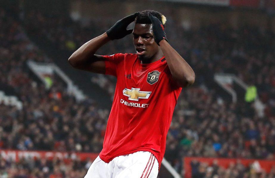 Umilința cu Liverpool a lăsat urme adânci! Sătul de critici, Paul Pogba vrea să plece de la Manchester United. La ce club gigant al Europei vrea să ajungă