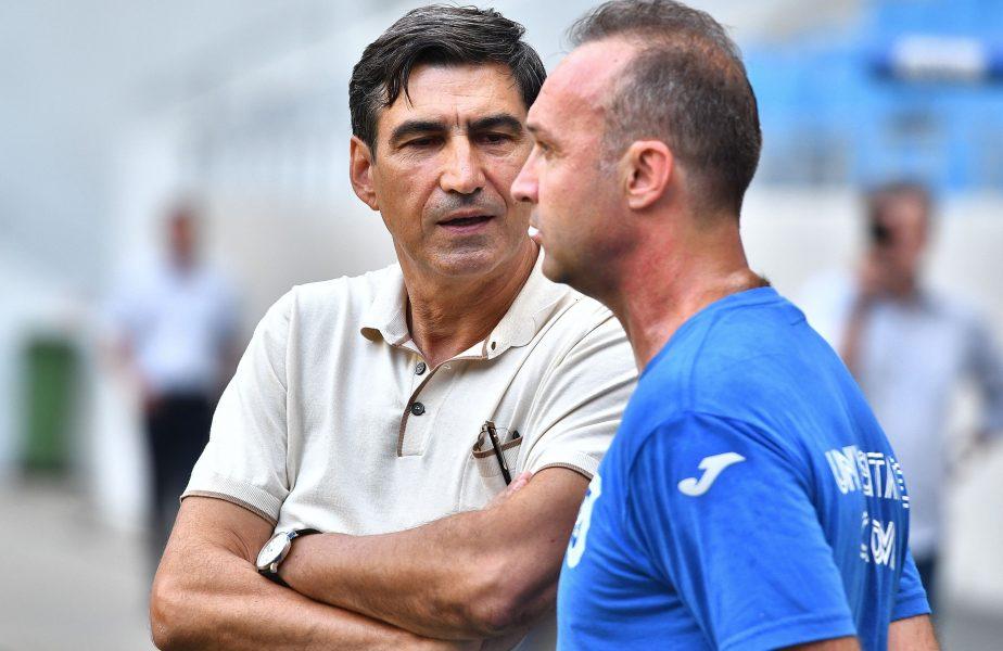 FCSB, devoratoarea de antrenori de la Craiova. Echipa lui Gigi Becali a creat haos la olteni în acest sezon