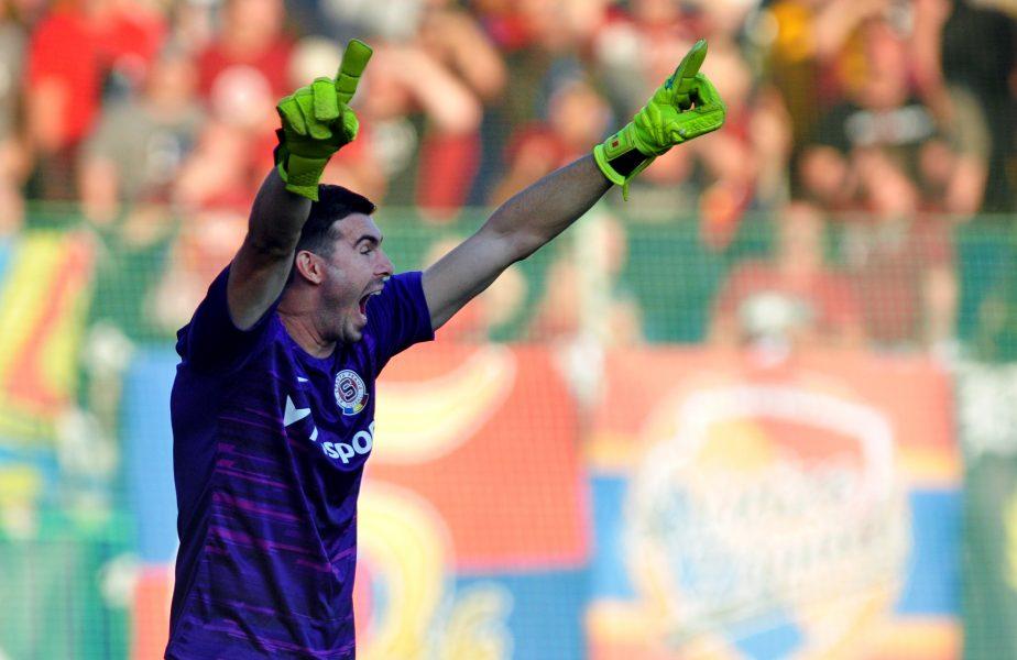 FCSB, aproape de o revenire spectaculoasă! Cehii anunță plecarea lui Florin Niță de la Sparta Praga