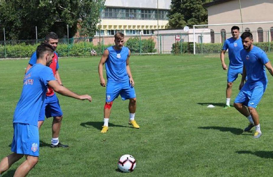 CSA Steaua nu scapă de barajul pentru promovarea în Liga a 3-a! Anunțul făcut de clubul din Ghencea