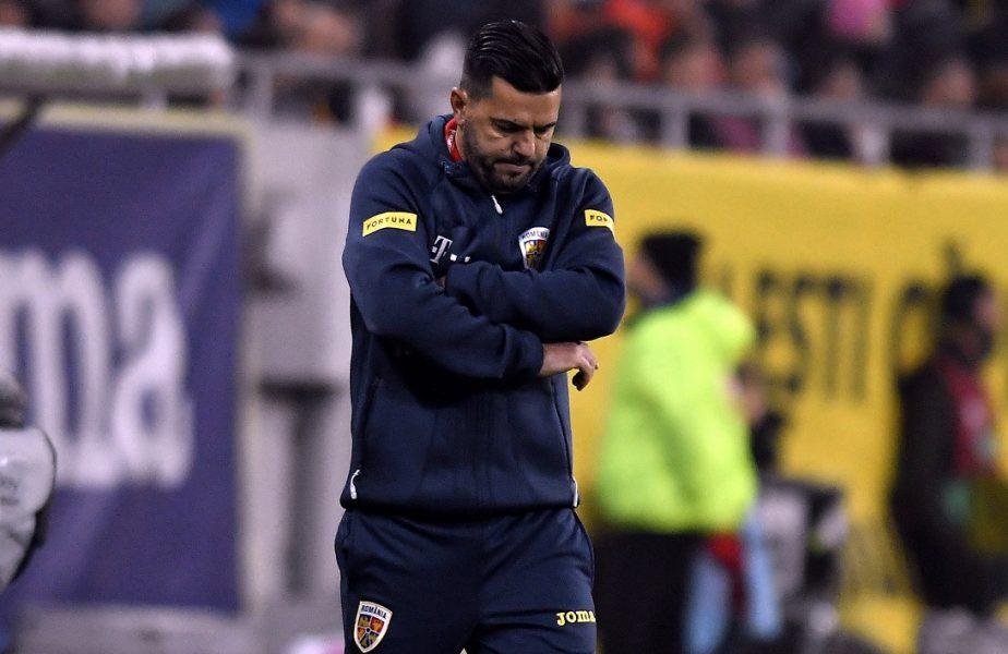 """Cosmin Contra a refuzat oferta Craiovei: """"Nu mă gândesc la o revenire în România"""""""