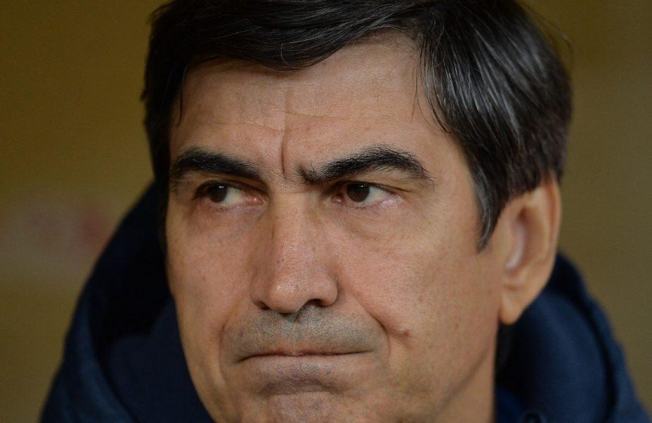 """Victor Pițurcă, atac frontal la conducerea CSA Steaua. """"Nu mi-a convenit! A fost o greșeală voită!"""" În ce condiții ar mai antrena în Ghencea"""