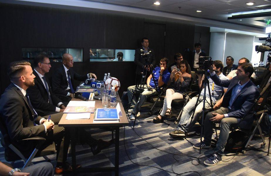 IFAB a schimbat Legile Jocului. Echipele din Liga 1 primesc un ajutor nesperat pe durata pandemiei