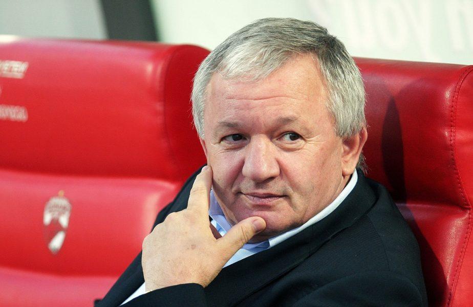 Adrian Porumboiu, dat în judecată pentru declarații mincinoase. Cine e cel care îi cere daune afaceristului