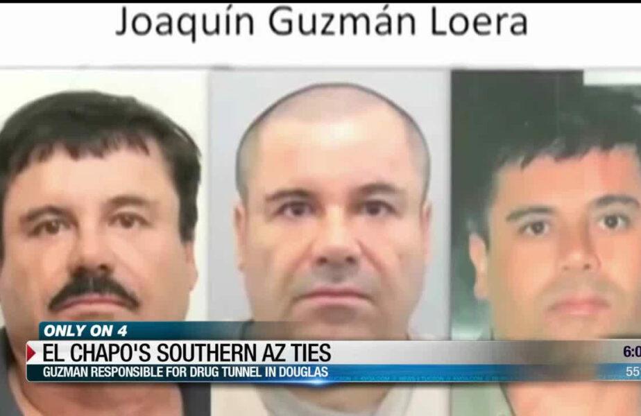 """Ce s-a întâmplat cu femeia care i-a spus """"nu"""" lui El Chapo la o petrecere! Traficantul nu era refuzat niciodată de femei"""