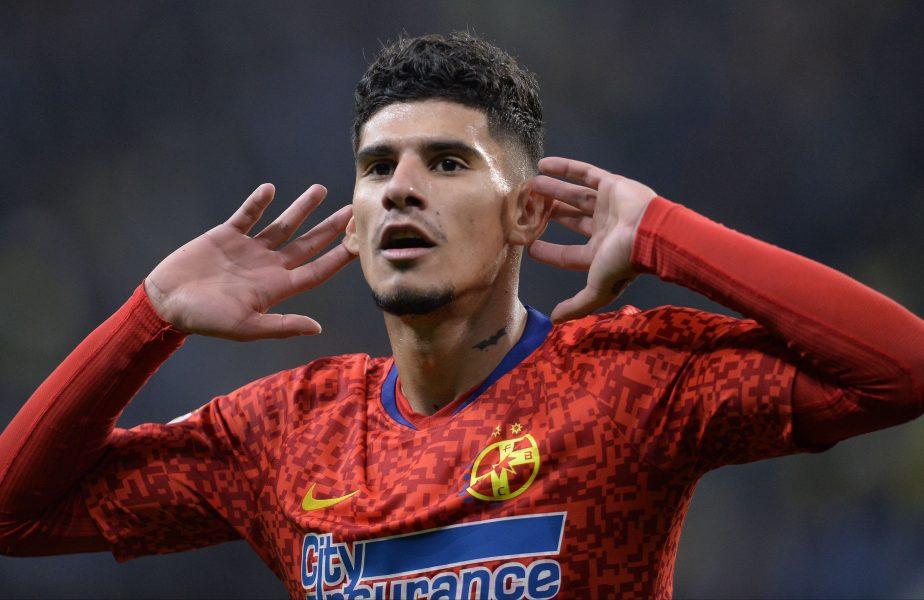 Reacția agentului lui Florinel Coman după ce italienii au scris despre transferul la Liverpool