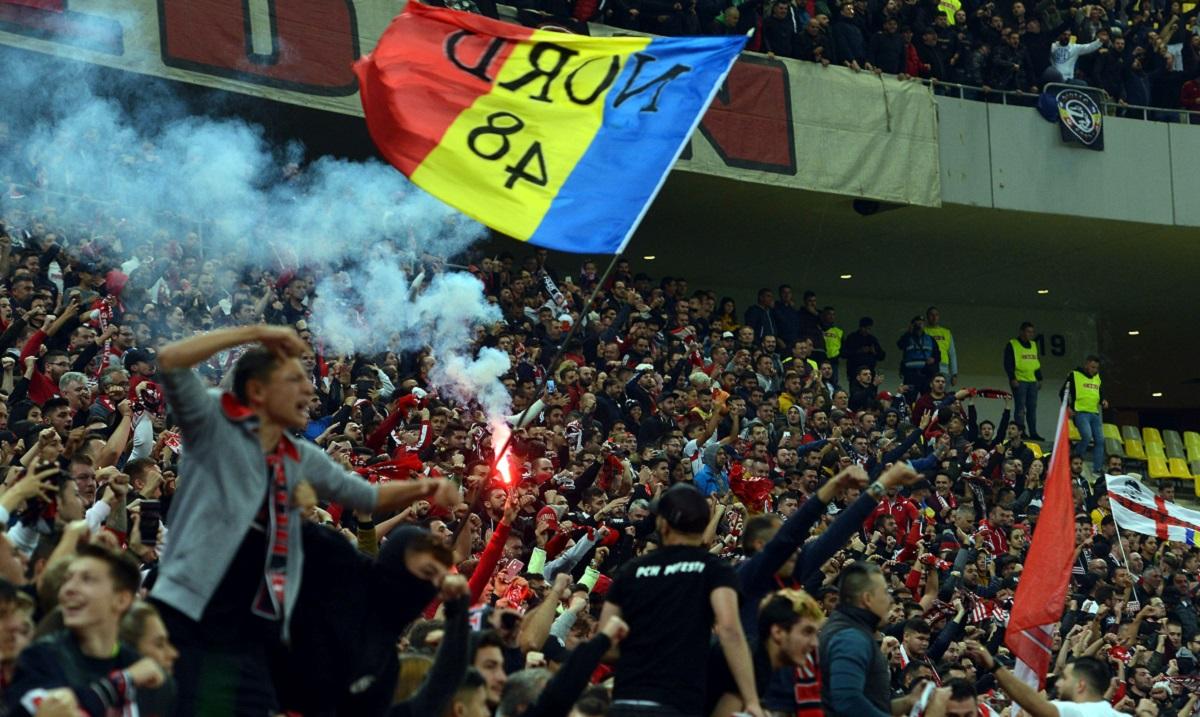 FCSB – Dinamo | Arde Arena Naţională înainte de Derby de România. Câte bilete s-au vândut până acum