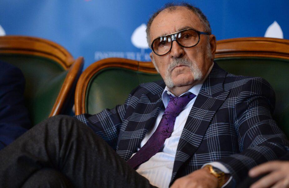 """""""Dacă are nevoie de 10 milioane de euro, îi voi da imediat!"""" Gestul uriaș al lui Ion Țiriac pe care vedeta nu îl va uita niciodată"""