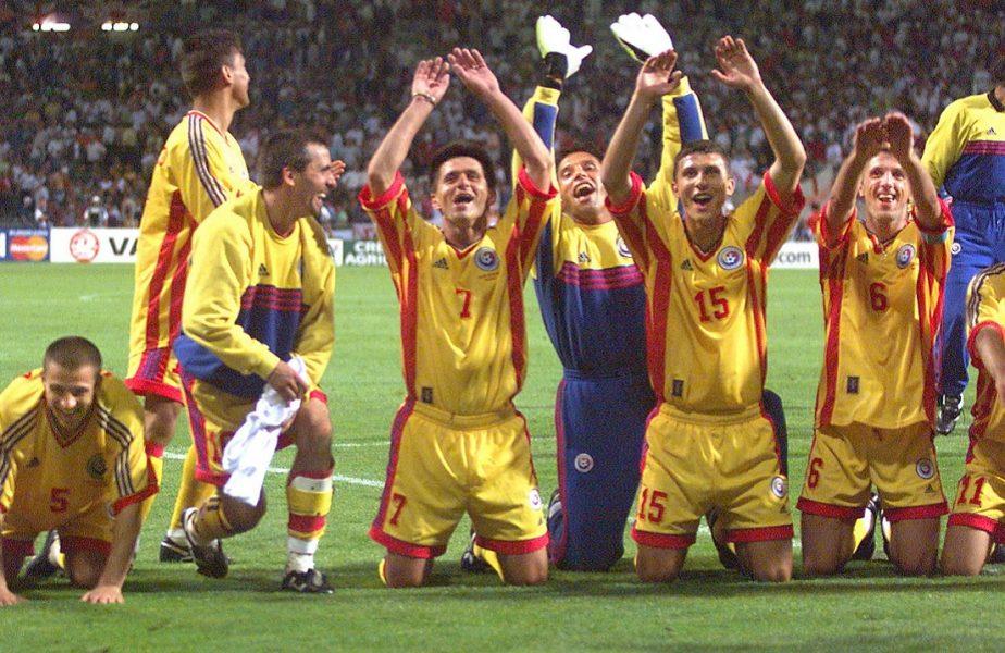 Meciul care a grăbit plecarea lui Gică Popescu de la Steaua. Pițurcă și Boloni au insistat degeaba la Valentin Ceaușescu