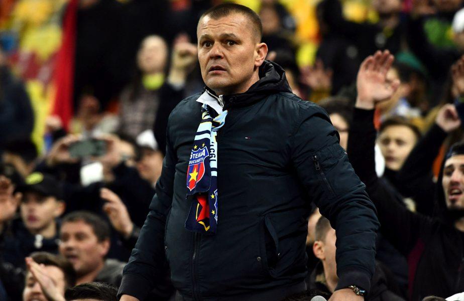"""Ultrașii Stelei contraatacă! """"Nu exista un Pact de neagresiune între Steaua și fcsbiști"""""""