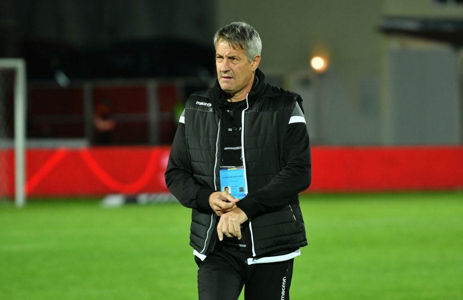 Cristiano Bergodi, aproape să facă primul transfer la Craiova. Pe cine va aduce din vară