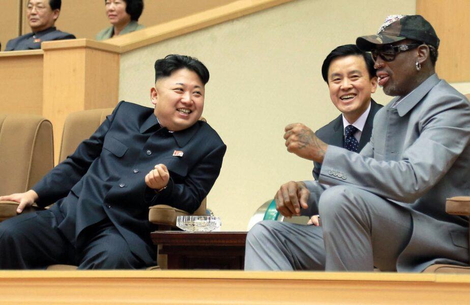 """Dezvăluiri incredibile despre Kim Jong-un. """"Eram beți criță"""". Ce a făcut dictatorul nord-coreean"""