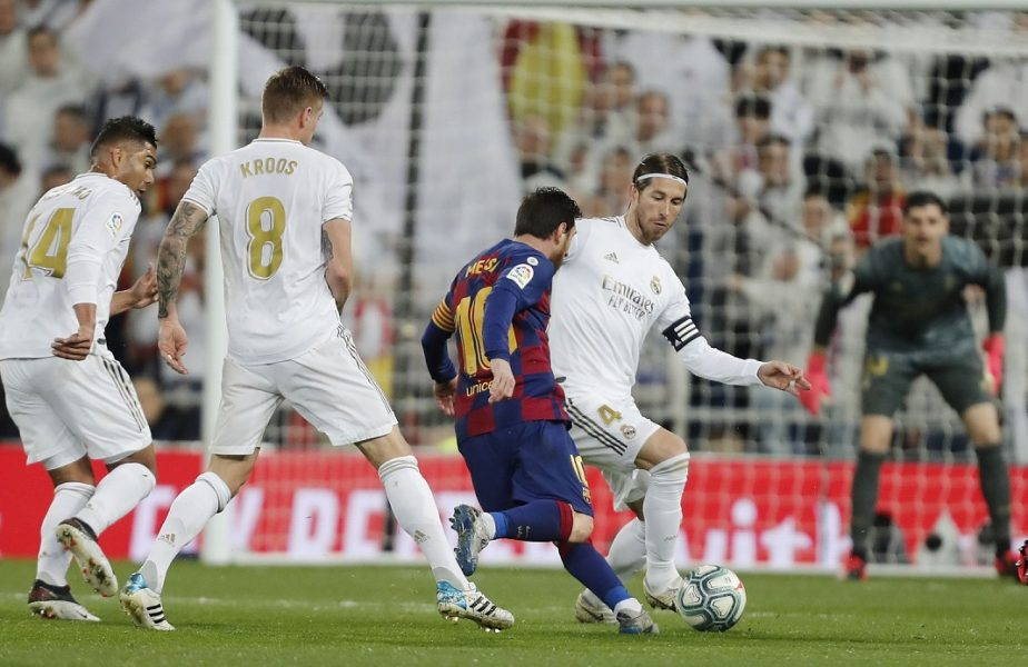 """Căpitanul lui Real Madrid își dorește ca La Liga să urmeze modelul Bundesligii. """"Spania are nevoie de fotbal!"""""""