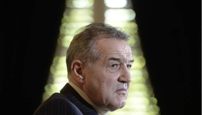 Ce avere are de fapt Gigi Becali! Se află în topul celor mai bogați milionari români