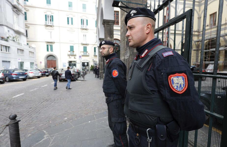 Decizia de urgență luată de guvernul din Italia, după ce și-a dat seama că a greșit eliberând 376 de membri ai Mafiei din închisoare!
