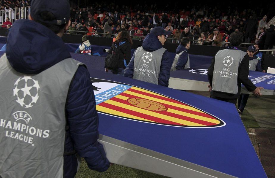 Surpriză uriașă pe piața transferurilor! Jucătorul din Liga 1 care poate ajunge la Valencia. Anunțul făcut de spanioli