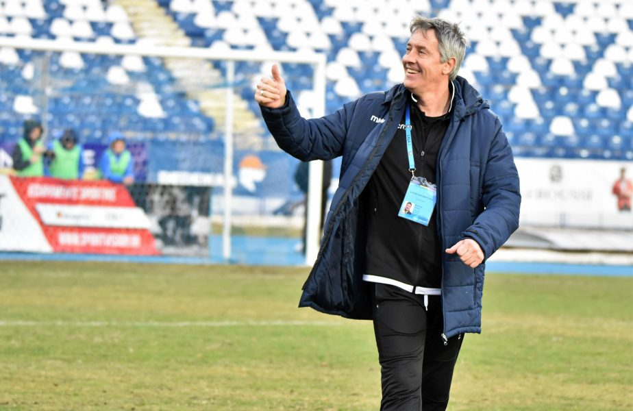 "Cristiano Bergodi, elogiat de un oficial de la CFR Cluj. ""Va fi un plus pentru Craiova!"""