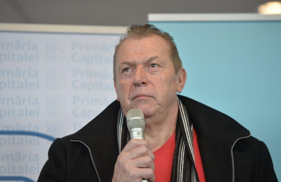 """Helmut Duckadam, despre testarea jucătorilor pentru coronavirus: """"La cât costă, jumătate din echipele din Liga 2 se retrag"""""""