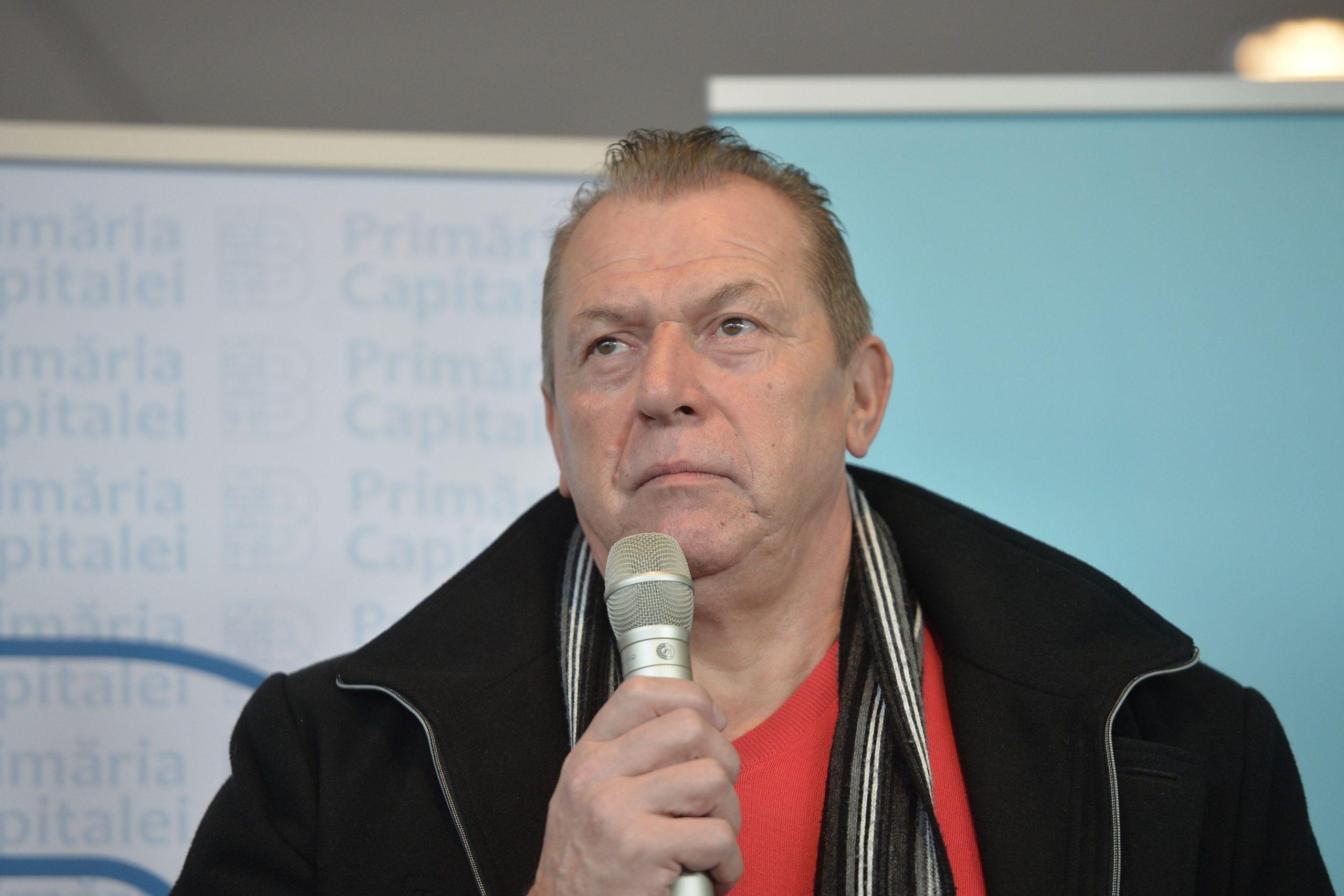 Helmut Duckadam, președinte de imagine al FCSB
