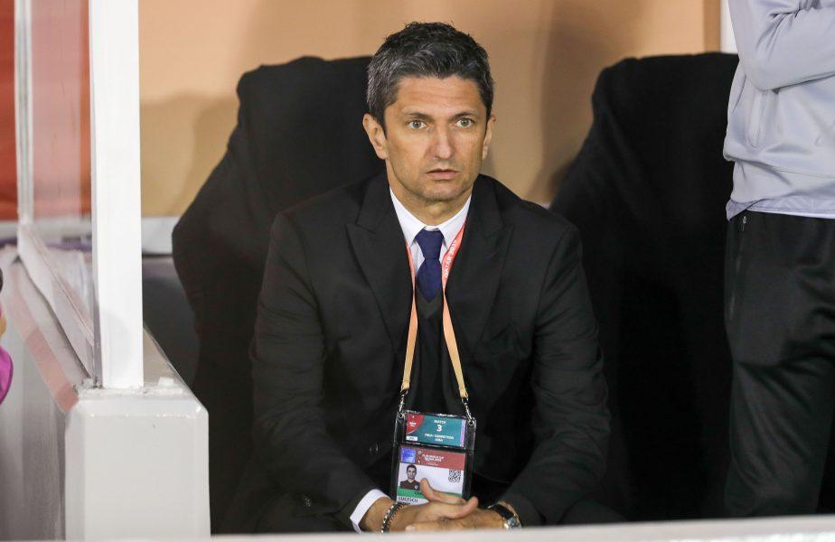 Răzvan Lucescu și-a decis viitorul! Românul le-a dat răspunsul turcilor de la Fenerbahce