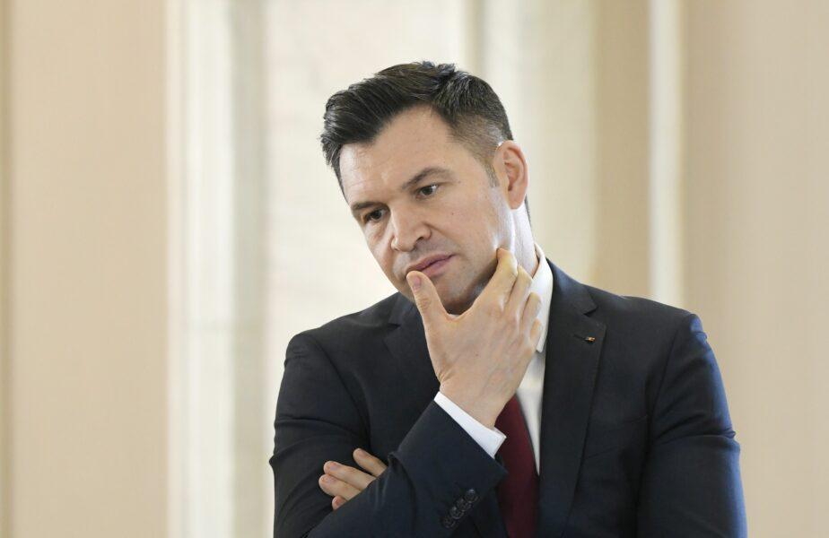"""Ionuț Stroe, anunț crucial: """"Până la data de 1 iunie vom ști dacă se poate relua Liga 1"""""""