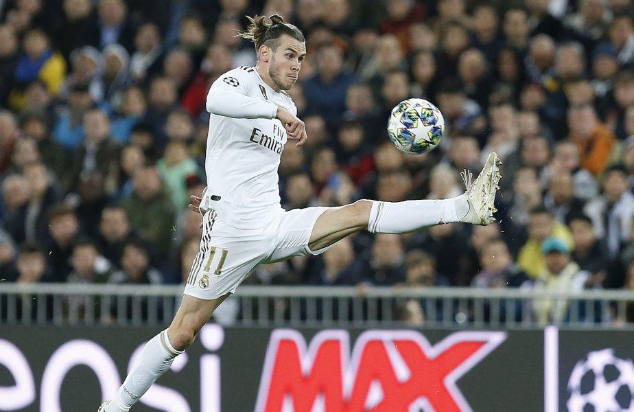 60 de milioane pentru Gareth Bale! Se naște o nouă forță în Europa. Salariu uriaș pentru starul lui Real Madrid