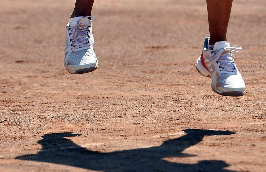 Simona Halep revine pe zgură! Cum va arătă tenisul după 15 mai! Regulile pentru antrenamentele în aer liber