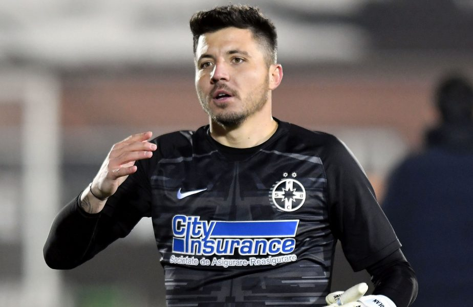 """Gigi Becali, un nou atac necruțător la adresa lui Bălgrădean: """"E mult mai grav ce a făcut el. A apărat hoțește"""""""