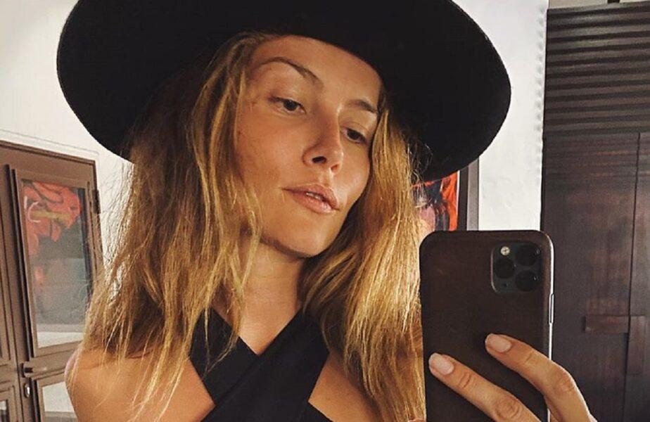 Fosta iubită a lui Horia Tecău, Natalia Borges, șantajată pe rețelele de socializare