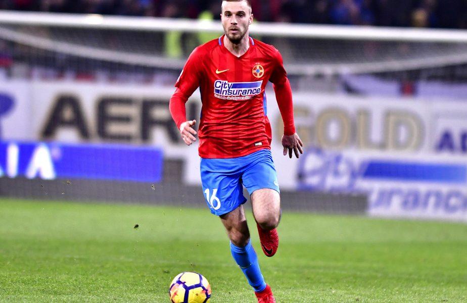Bogdan Planic, război total cu Gigi Becali. Mesaj tăios pentru patronul FCSB