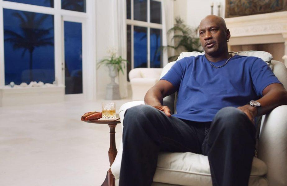 """Explicația pentru care fosta soție a lui Michael Jordan nu apare în """"The Last Dance"""""""