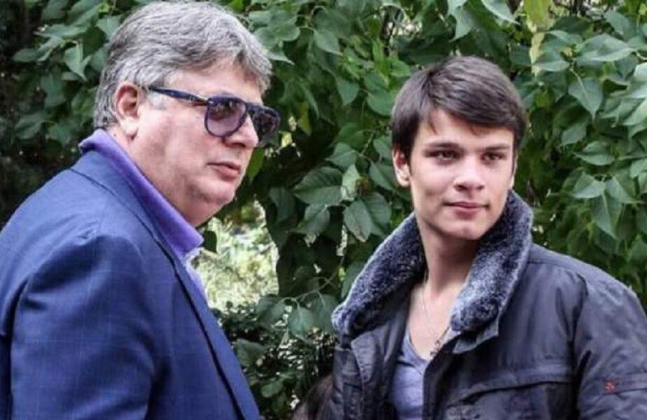 Gino Iorgulescu și Mario Iorgulescu
