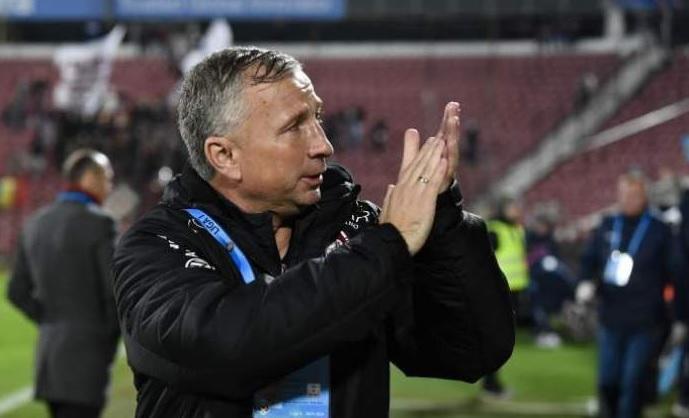 """Ce șanse are Gigi Becali la titlul din Liga 1. """"Cât timp antrenează Dan Petrescu în România, nu mai ia nimeni campionatul"""""""
