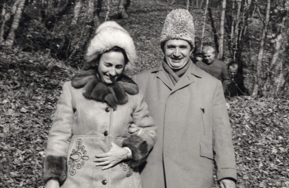 Cea mai mare superstiție a soților Ceaușescu! Regula ce nu putea fi încălcată