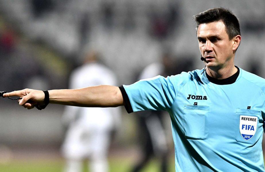 """Cristi Balaj, acuzat că a favorizat-o pe CFR Cluj! """"În spatele vitrinei cu trofee e şi poza lui"""""""