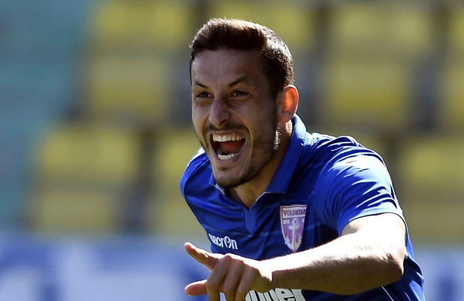 NEWS ALERT | Testul lui Ricardinho a ieşit negativ! Fotbaliştii de la Voluntari pot începe pregătirea