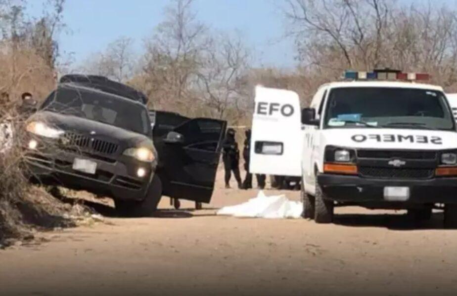 Interlop celebru, găsit mort într-un BMW X5! Este cel mai mare asasinat din lumea interlopă din ultimii ani