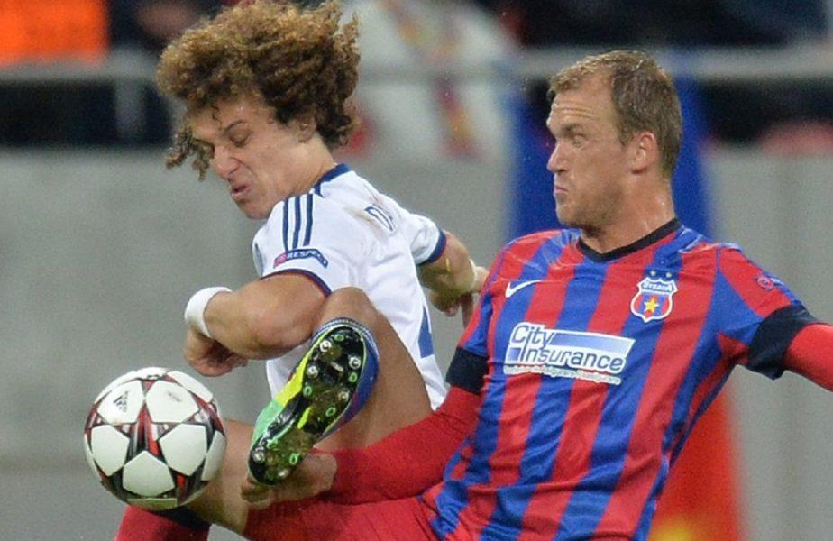 """FCSB sau CFR Cluj? Verdictul lui Pantelis Kapetanos: """"A scăzut mult nivelul"""""""