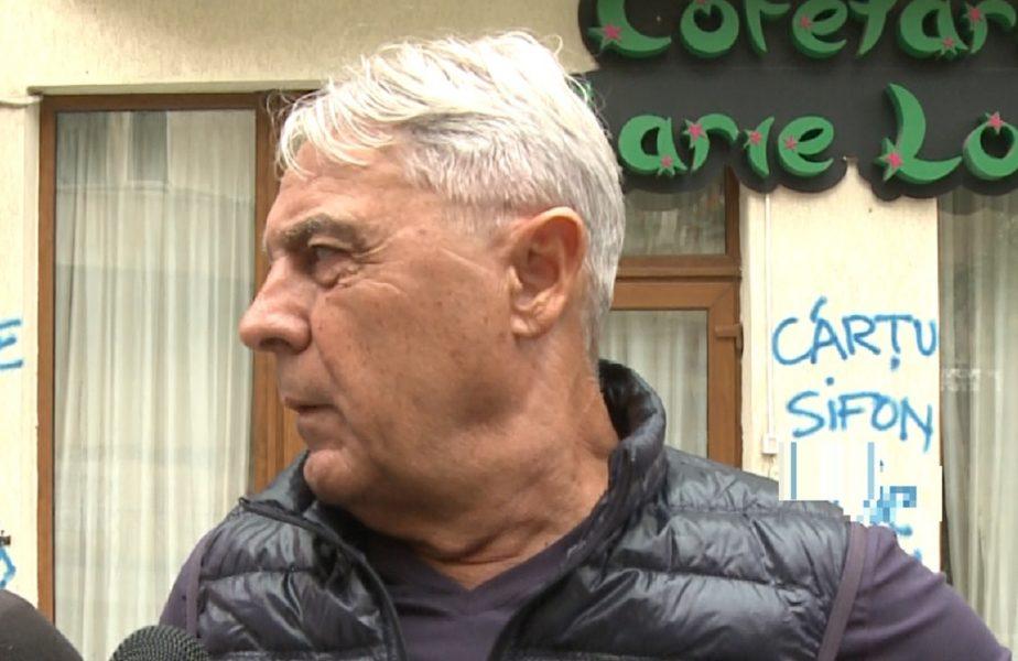 EXCLUSIV | Sorin Cârţu a găsit vinovaţii! Fiul unui fost mare fotbalist, printre cei care i-au vandalizat casa şi cofetăria