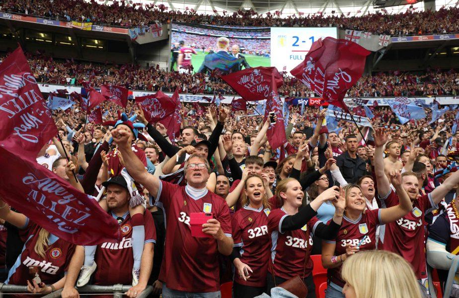 """Anunțul plin de speranță pentru comunitatea fotbalistică. """"Fanii vor reveni curând pe stadioane"""""""