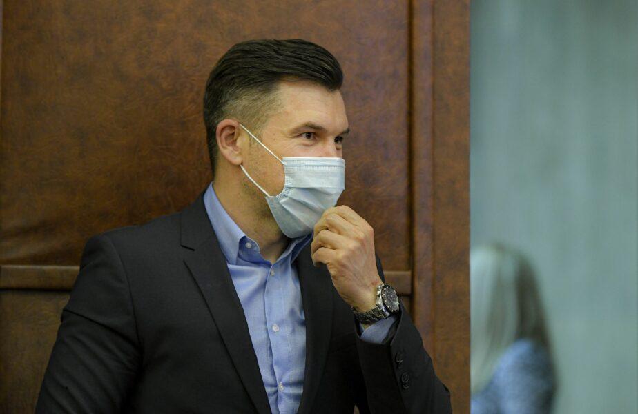 """Ionuţ Stroe, noi detalii despre reluarea Ligii 1: """"Avem două-trei săptămâni în spatele Germaniei!"""" Data avansată de ministru"""